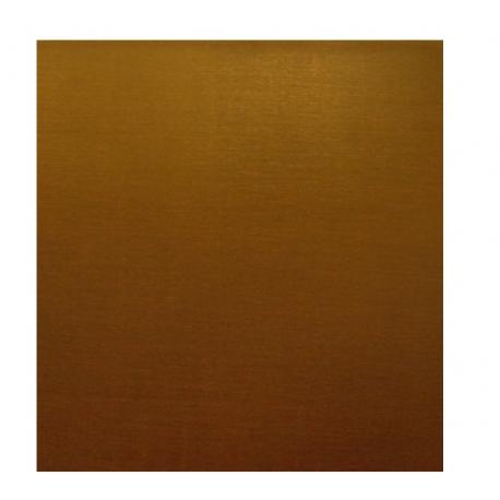 Flakskiva 1525x3050x12 mm, brun