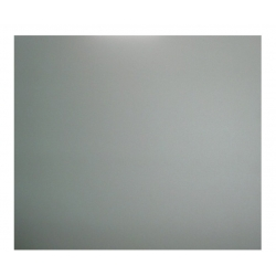 Väggskiva 1525x3050x9 mm, vit-vit