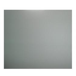 Väggskiva 1525x3050x21 mm, vit-vit