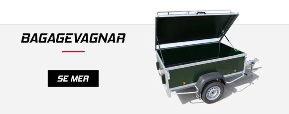 Bagagevagnar